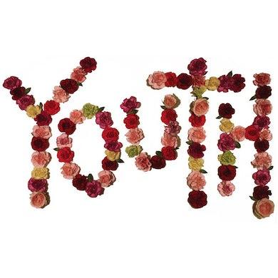 Citizen YOUTH (RED VINYL) Vinyl Record