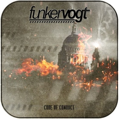 Funker Vogt CODE OF CONDUCT CD