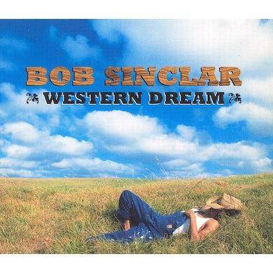 WESTERN DREAM CD