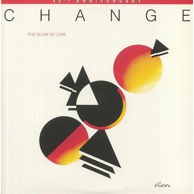 Change GLOW OF LOVE: 40TH ANNIVERSAY Vinyl Record