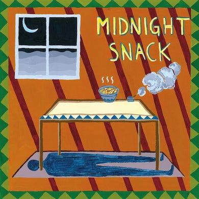 Homeshake MIDNIGHT SNACK Vinyl Record