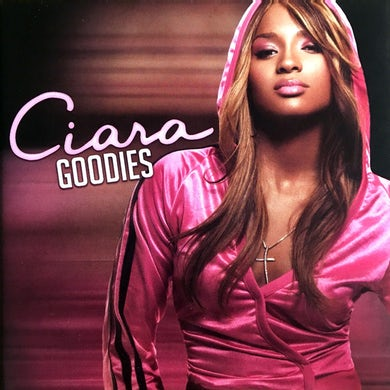 GOODIES CD