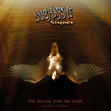 DID SWANS EVER SEE GOD CD