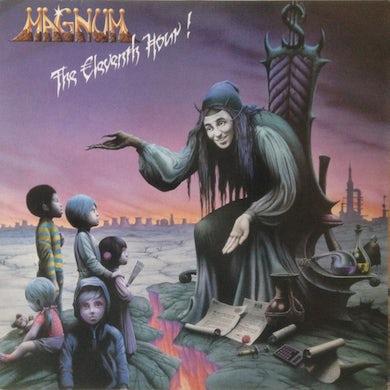 Magnum ELEVENTH HOUR Vinyl Record
