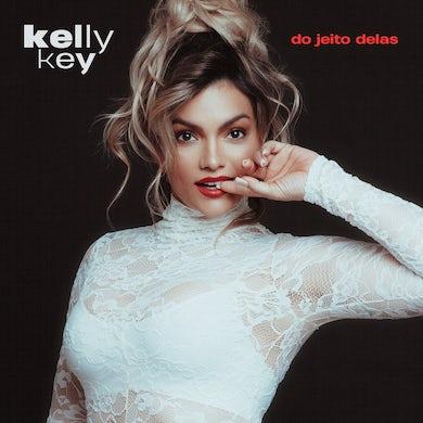 Kelly Key DO JEITO DELAS CD