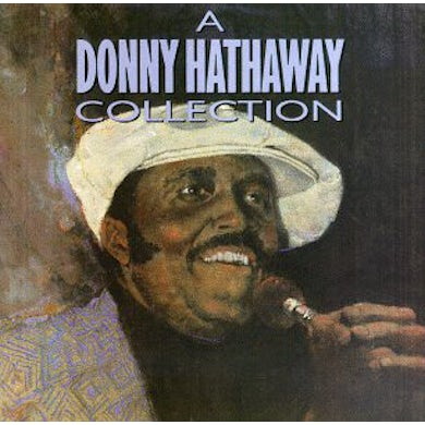 DONNY HATHAWAY COLLECTION Vinyl Record