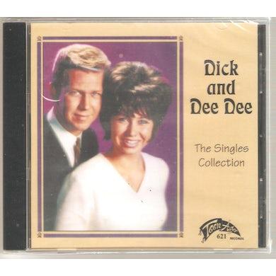 Dick & Dee Dee SINGLES COLLECTION CD