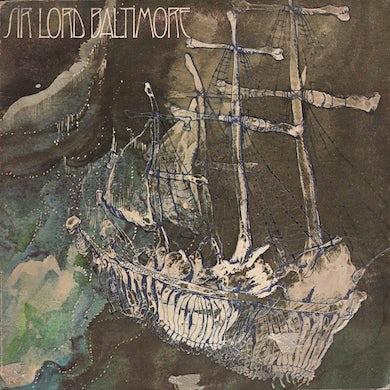 Sir Lord Baltimore KINGDOM COME CD