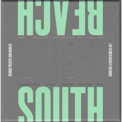 John Digweed LIVE IN SOUTH BEACH CD