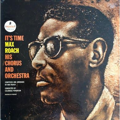 IT'S TIME Vinyl Record