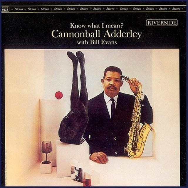 Cannonball Adderley / Bill Evans