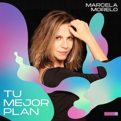 Marcela Morelo TU MEJOR PLAN CD