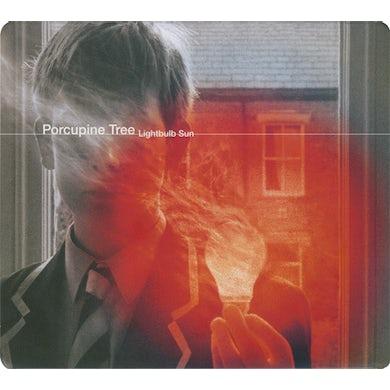 Porcupine Tree LIGHTBULB SUN CD