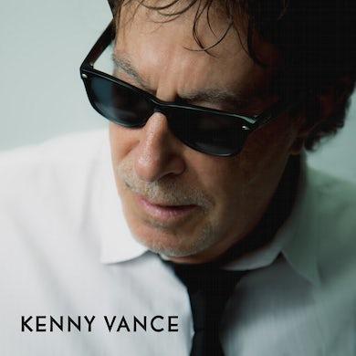 KENNY VANCE CD