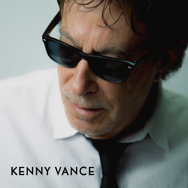 Kenny Vance