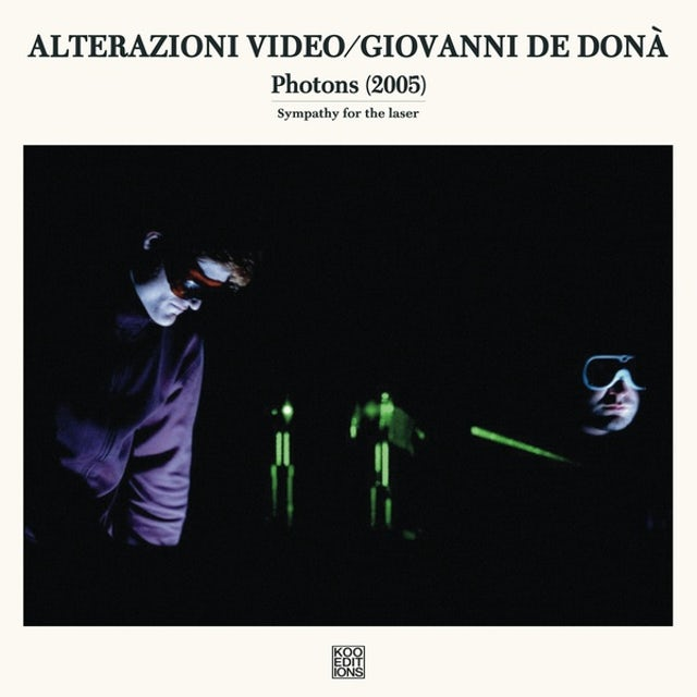 Alterazioni Video / Giovanni De Dona