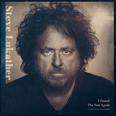 Steve Lukather I FOUND THE SUN AGAIN Vinyl Record