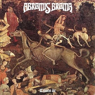Abramis brama ENKEL BILJETT (TRANSPARANT CLEAR VINYL) Vinyl Record