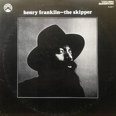 Henry Franklin SKIPPER CD