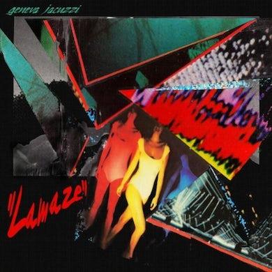 Geneva Jacuzzi LAMAZE Vinyl Record