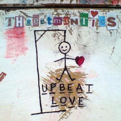 Threatmantics UPBEAT LOVE CD