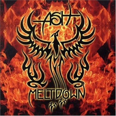 Ash MELTDOWN CD