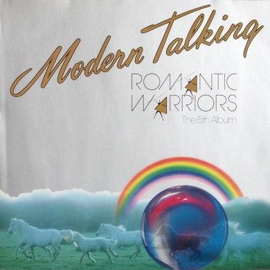 Modern Talking ROMANTIC WARRIORS Vinyl Record