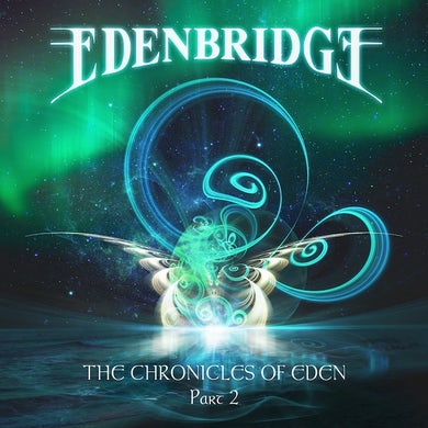 CHRONICLES OF EDEN PART 2 CD