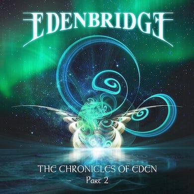 Edenbridge CHRONICLES OF EDEN PART 2 CD