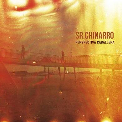 Sr Chinarro PERSPECTIVA CABALLERA Vinyl Record