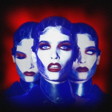 La Femme PARADIGMES Vinyl Record