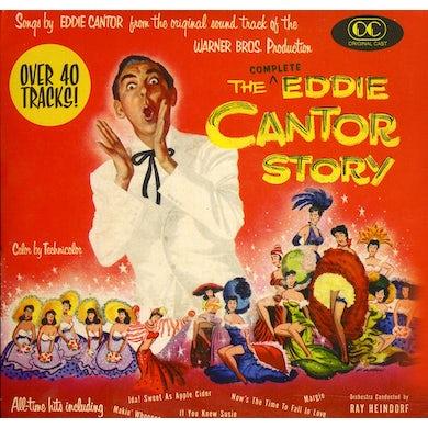 EDDIE CANTOR STORY CD