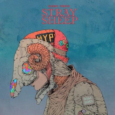 Kenshi Yonezu STRAY SHEEP CD