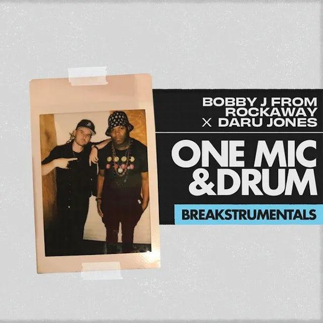 Bobby J From Rockaway / Daru Jones