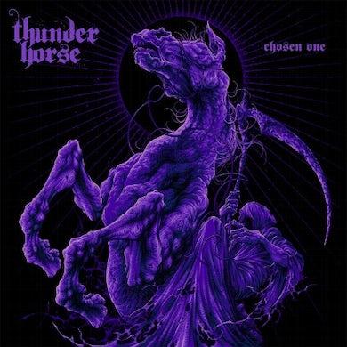 Thunder Horse CHOSEN ONE CD