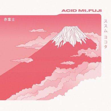 ACID MT FUJI Vinyl Record