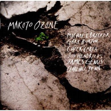 Makoto Ozone TREASURE CD