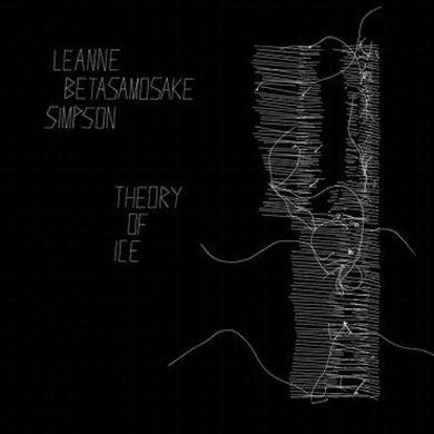 Leanne Betasamosake Simpson THEORY OF ICE Vinyl Record