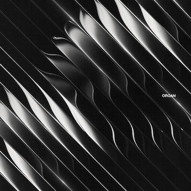 Dimension ORGAN Vinyl Record