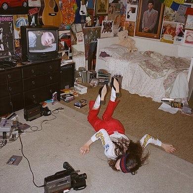 Tired Lion BREAKFAST FOR PATHETICS Vinyl Record