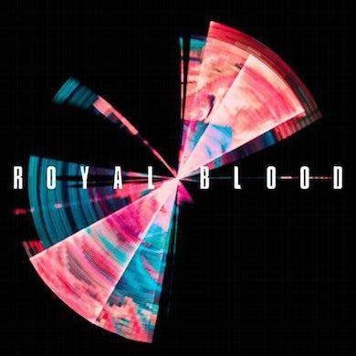 Royal Blood TYPHOONS CD