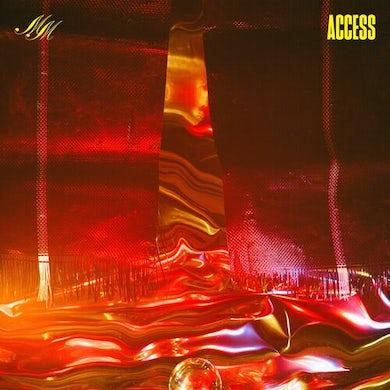 Major Murphy ACCESS CD