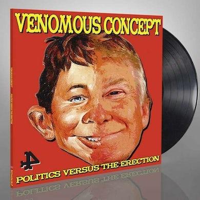 POLITICS Vinyl Record