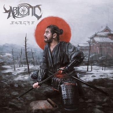 Abiotic IKIGAI CD