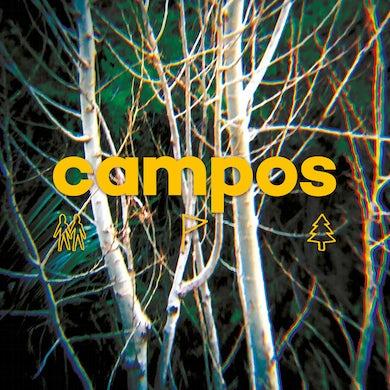 CAMPOS UMANI VENTO PIANTE CD