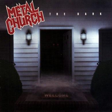 Metal Church DARK CD