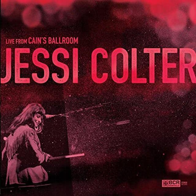 Jessie Colter