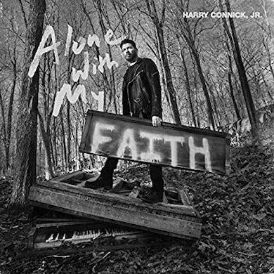 Harry Connick Jr ALONE WITH MY FAITH CD