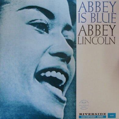 ABBEY IS BLUE Vinyl Record