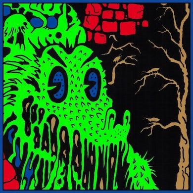LIVE IN ASHEVILLE '19 (GREEN VINYL) Vinyl Record